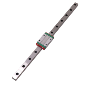 Image 2 - 6PCS 12mm Linear Guide MGN12 L= 1300mm linear motion rail + 6pcs MGN12H Long linear carriage for CNC X Y Z Axis