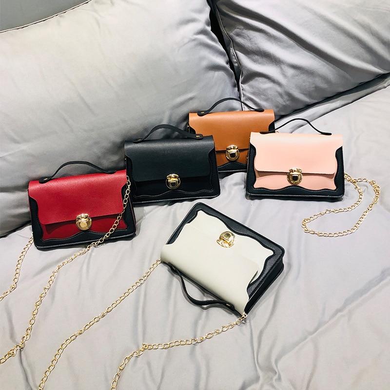 Купить женские сумки на плечо 2020 модная повседневная винтажная женская