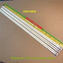 2 أجزاء/وحدة ل كونكا LED42MS91DC 37018476 A 35015719 35015720 35015766 35015795 KPL + 420B1CE10 AOT KPL + 420B1CE10 RF جديد