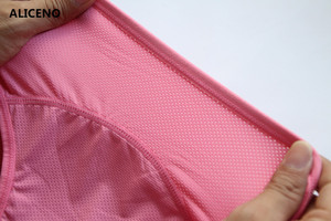 Большие размеры, L 5XL, менструальные трусики, физиологическая защита от протечек, женское нижнее белье, дышащие трусики с высокой талией, сетчатые женские трусики|Женские трусики|   | АлиЭкспресс