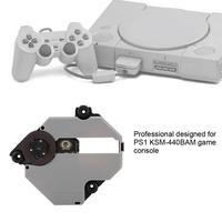 Kit de substituição de lente laser óptica  peças de reposição para console ps1 KSM-440ADM/440bam/440aem