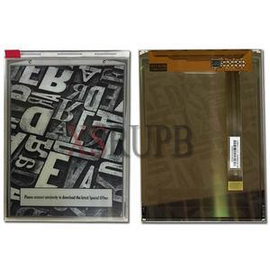 6-дюймовый ЖК-дисплей для PocketBook 614 Basic 3, Матрица для электронных читателей Pocketbook 614 plus, без подсветки