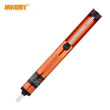 Pen-Removal Hand-Tools Suction Soldering-Iron-Desolder JAKEMY Tin Pump Vacuum Z02 Sucker