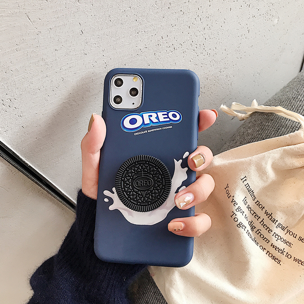 coque iphone 6 cookie