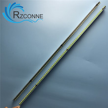 "LED Backlight Strip 63 สำหรับLG 55 ""V14 ART9 TV Rev1.0 6916L1605A 6916L1606A 55LB870V"