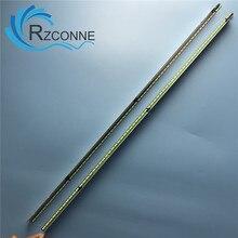 "Led Backlight Strip 63 Lamp Voor Lg 55 ""V14 ART9 Tv Rev1.0 6916L1605A 6916L1606A 55LB870V"