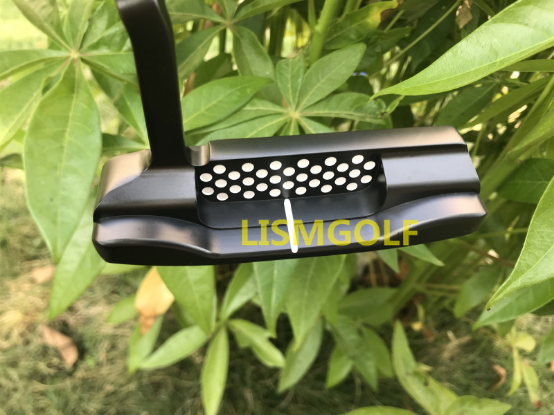 Brand New NP Teryllium T22 Putter Tel3 NP T22 Golf Putter Golf Clubs 32/33/34/35/36 Inch Steel Shaft With Head Cover