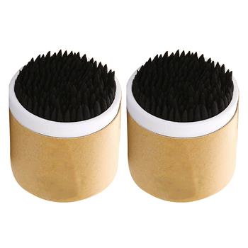 400 szt Bambusowe bawełniane waciki aplikator miękkie tampony czyszczące dwugłowicowe waciki praktyczne urządzenia do oczyszczania tanie i dobre opinie Merssavo HB06988A1 swab 400pcs