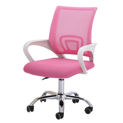 Computer Chair Household Swivel Chair Staff Chair Mesh Game Casual Simple Modern Student Swivel Chair Special Office Chair