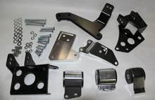 Serie K motor de montaje de motor kit para Ho * nda Ci * vic 96-00 K20 K24 chasis EKK1 motor DOHC de K-SERIES SWAP KIT de 70A