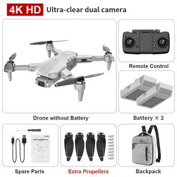 Drone L900 Pro 5G GPS 4K Dron with HD Camera FPV 28min Flight Time Brushless Motor Quadcopter Distance 1.2km Professional Drones 9