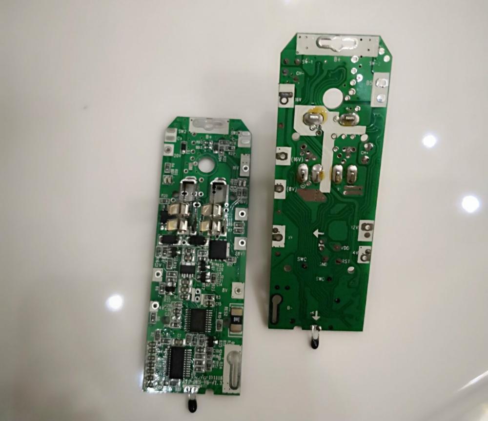 Best V6 Pcb BMS Board For Dyson V6 Nesting Switch Charging Socket