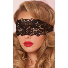 Kobiety Hollow koronkowa maska dla Party Masquerade Halloween kostium Fancy Dress maski Fancy Dress kostium Halloween Party Fancy-35 tanie tanio 132698 Polyester