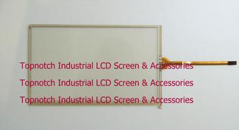 Marka nowy ekran dotykowy Digitizer dla MT4414T panel dotykowy szkło tanie i dobre opinie nihaonamaste Zdjęcie Rezystancyjny