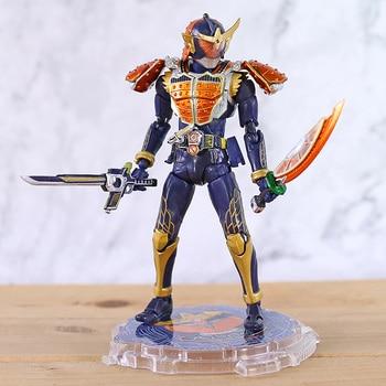 Masked RiderGaim Orange Arms SHF Action Figure Collectible Kamen Rider Toy 2