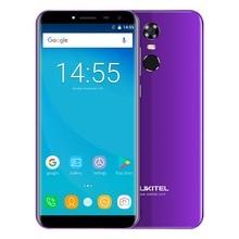 OUKITEL C8 SmartPhone 2GB RAM 16GB ROM 5.5 Inch MT6580A Quad Core Android 7.0 3000mAh 8.0MP 18:9 HD