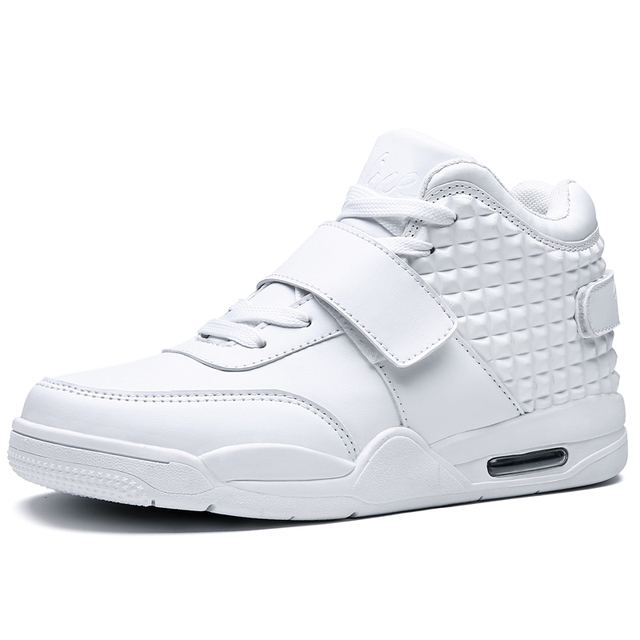 Hip Hop Fashion Sneakers 4