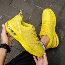 Erkekler rahat ayakkabılar hafif erkek ayakkabısı rahat nefes eğlence moda ayakkabılar spor ayakkabı yürüyüş Tenis Zapatillas Hombre