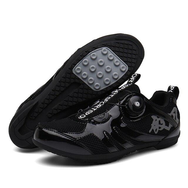 Tênis ciclismo unissex, sapatos esportivos para o verão, ar livre, respirável, mtb, corrida, tamanhos 36-46 1