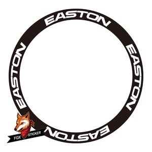 700c rennrad carbon laufradsatz aufkleber 30/38/40/50/55/60/80/88mm marke straße fahrrad räder aufkleber für EASTONE