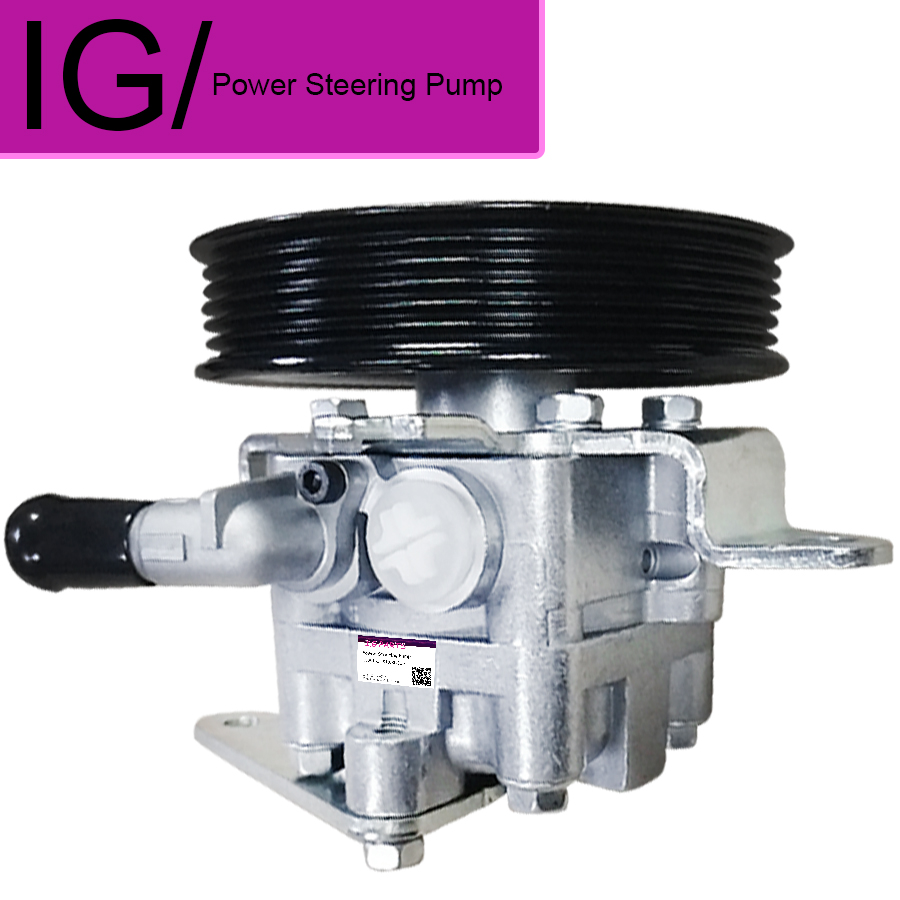 POWER STEERING PUMP For Nissan X trail T30 2001 2007 49110CN00C 49110 CN00C 491108H305 49110 8H305 49110 8H30B 49110CN00C in Power Steering Pumps Parts from Automobiles Motorcycles
