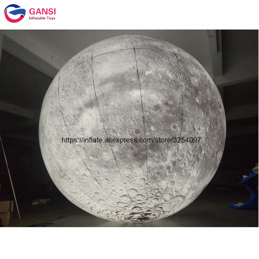 inflatable moon10