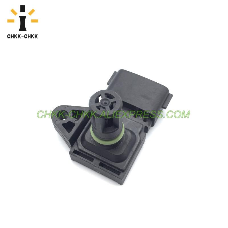 MAP Sensors For Dodge Ram Cummins Diesel 6.7L 4921322 A2C533266 5wk96801