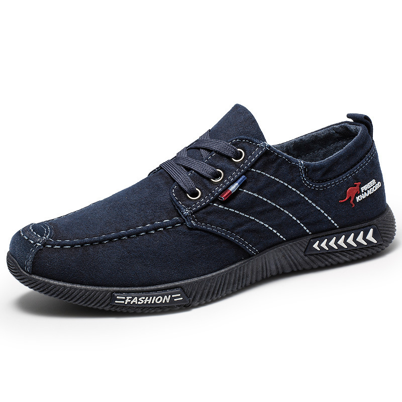 New 2020 Spring Men Sneakers Casual Shoes Lac-up Men Shoes Lightweight Comfortable Walking Sneakers For Men Zapatillas Hombre 5
