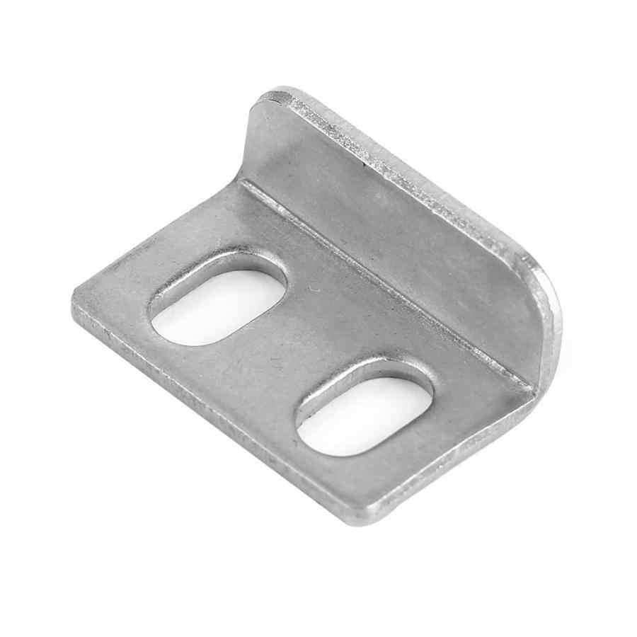 Deslizando o fechamento da porta lidar com Botão de Trava Porta de Substituição Para Barco Caixa de Luva Southco 93-304 auto acessórios