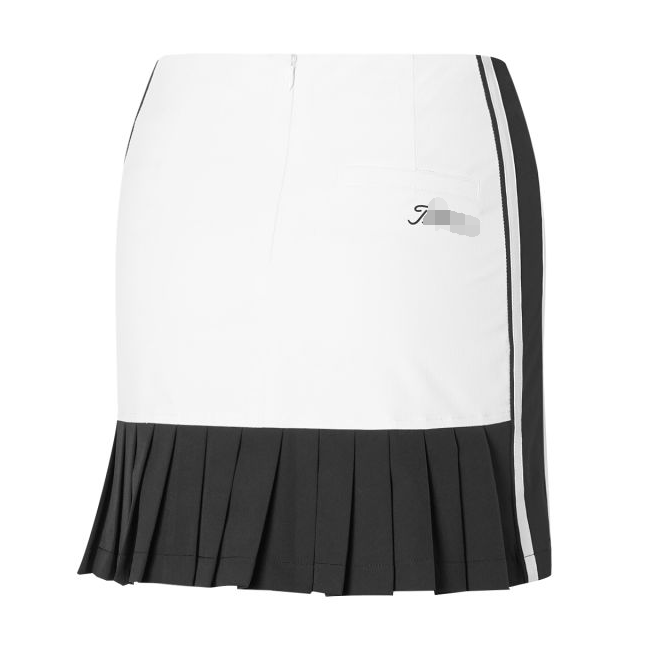 2020 New Golf Women's Skirt