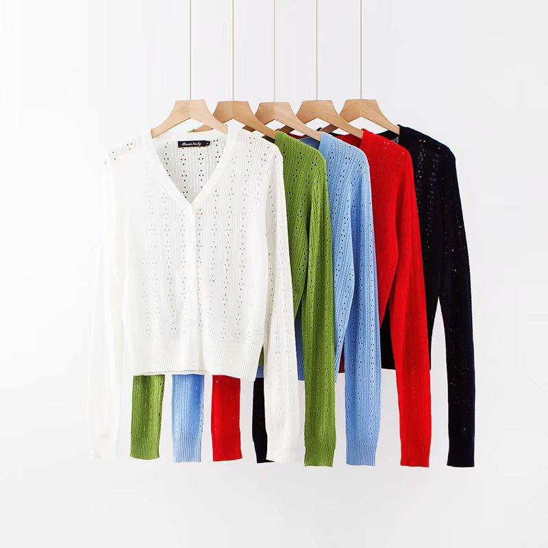 Черный кардиган kawaii кардиган до талии Женский вязаный укороченный свитер корейский стиль женские свитера Милый Винтажный свитер осень 2019