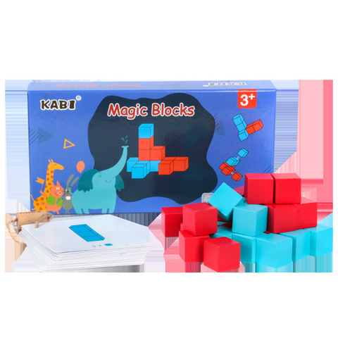 blocos de construcao madeira cubo brinquedos