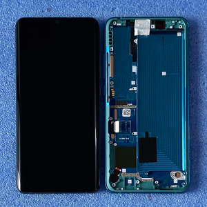"""Image 1 - 6.47"""" Original For Xiaomi Mi Note 10 Mi Note 10 Pro LCD Screen Display Frame+Touch Panel  Digitizer For Xiaomi  CC9 Pro"""