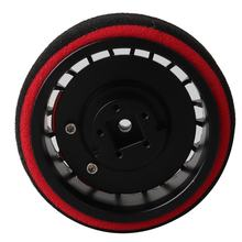 Professional Durable Use Aluminum Alloy Remote Control Handwheel for SANWA MT4/MT4S/MT44/M11X/M11/MX(China)