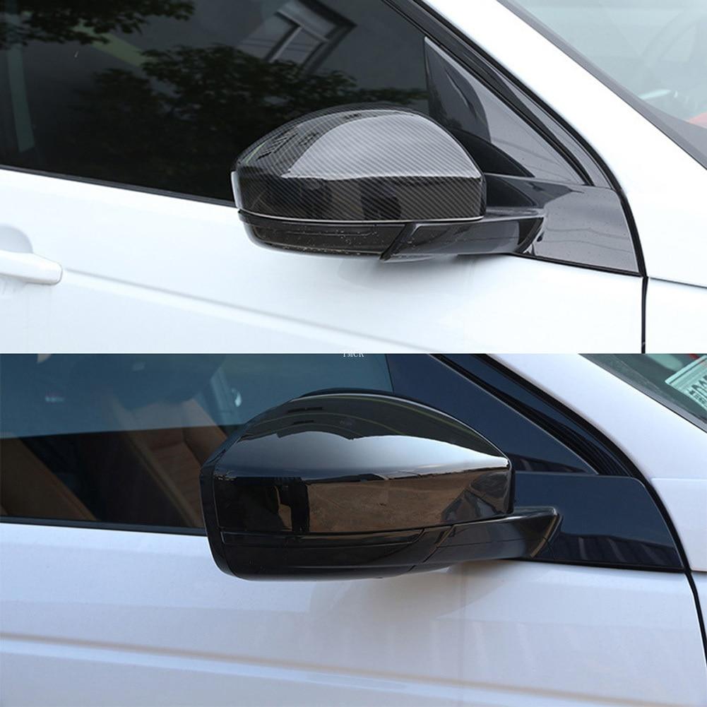 Left Side LED Indicator Lens 14-17 F-Pace Range Rover Evoque Discovey Sport