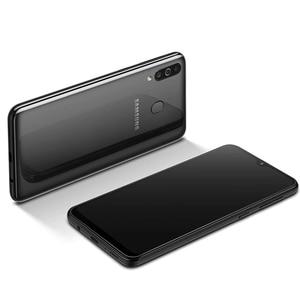 Image 2 - Samsung Galaxy A40s 4G LTE Android Smartphone 6,4 Zoll Octa Core 6GB 64GB 5000mAh Super  schnelle lade Gesicht entsperren handy