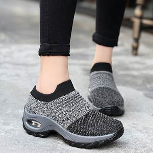 Ladies shoes outdoor shoes walking shoes casual shoes
