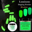 Luminous Nail Art Di...