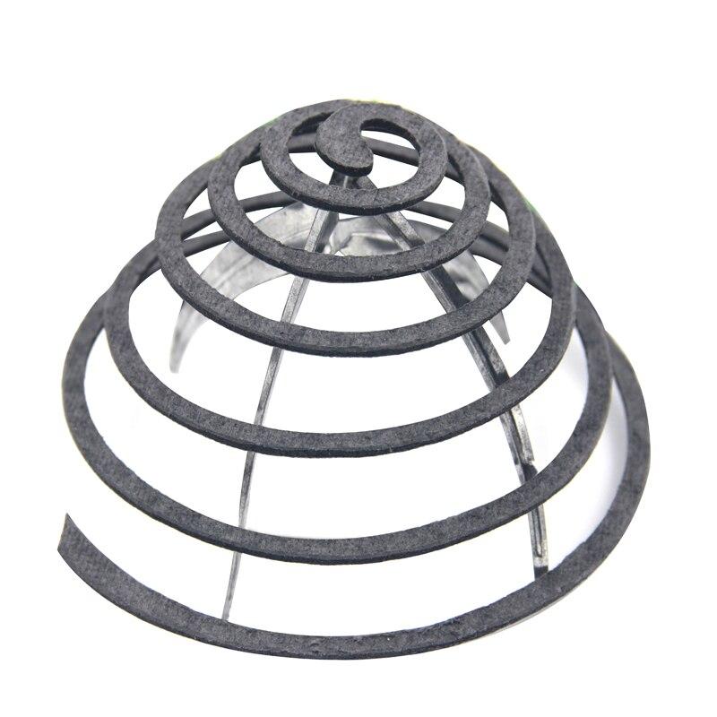 Image 4 - 2 упакчайлот, отпугивающая Москитная Катушка, благовония, принадлежности для горелки, Отпугиватели насекомых, натуральные растительные волокна, благовония, убийца комаровРепелленты   -