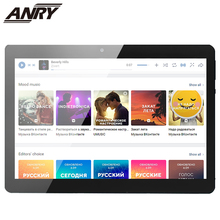 цена на ANRY Phone Call Tablet Pc 3G 10.1 Inch Quad Core Android 7.01280x800 HD IPS Built-in 3G WiFi Bluetooth Pc Tablets