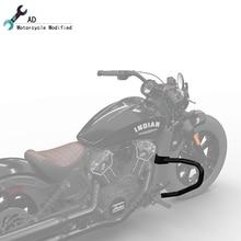 Para el jefe explorador indio clásico Vintage 2014-2018 Dark Horse 2016-2018 barras de choque parachoques accesorios motocicleta