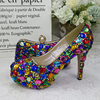 11cm shoe and bag