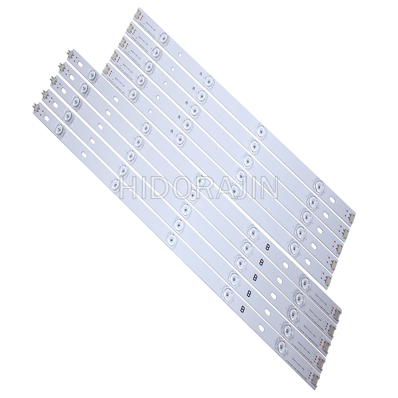 LED Backlight Strip For 50LB5620 LC500DUE FG A4 A3 A2 A1 M4 M3 M2 M1 P2 Innotek DRT 3.0 50