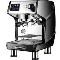 CRM3200D Espresso Coffee Machine 120 cups/h Commercial Coffee Maker Semi automatic Double Boiler Coffee Machine