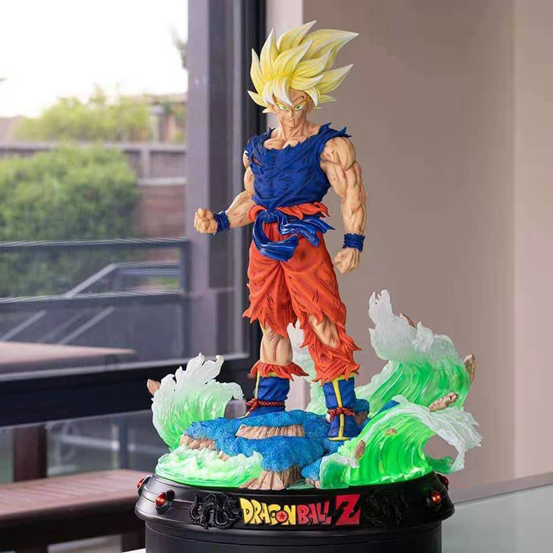 Son GK Limited Statue Figure 1