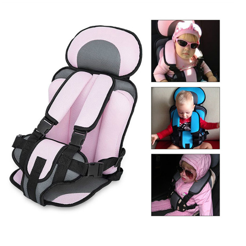 Baby Chair Seat Portable Infant Seat Dining Highchair Seat Portable Foldable Chair For Travel Camping Baby Sofa