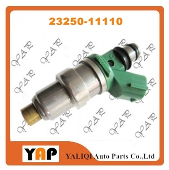 Used Fuel Injector (4) FOR FITTOYOTA PSCEO TERCEL 5EFE 1.5L L4 23250-11110 25209-11110 1995-1998