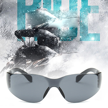 Motorcycle Glasses Army Sunglasses Cycling Eyewear Outdoor Sports Bike Goggles Windproof Motobike Men
