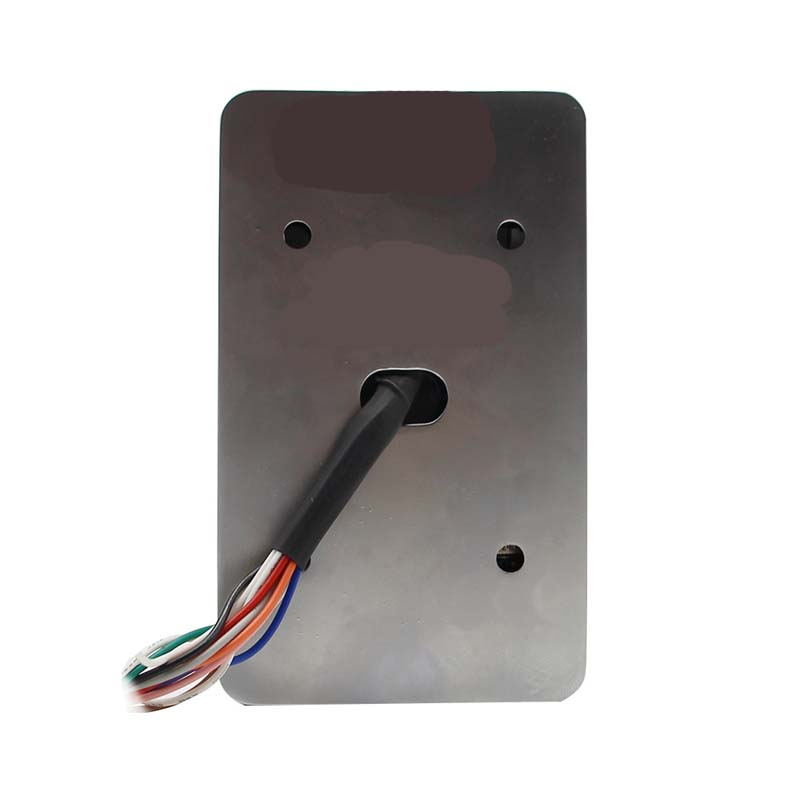 Touch type access controller ID card access control password password access control|Access Control Cards| |  - title=