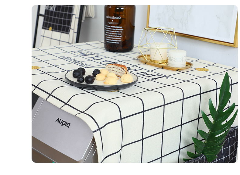 Capa p máquina de lavar roupa